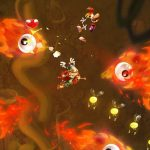 Rayman Legends Gameplay Screenshot 3