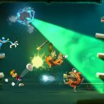 Rayman Legends Gameplay Screenshot 5