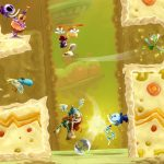 Rayman Legends Gameplay Screenshot 6