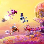 Rayman Legends Gameplay Screenshot 7