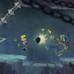 Rayman Legends Gameplay Screenshot 8
