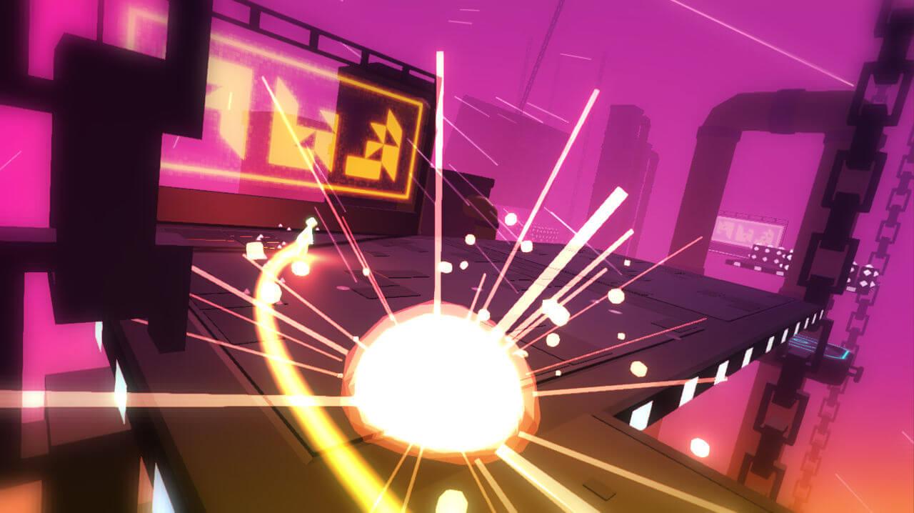 Razed Gameplay Screenshot 2
