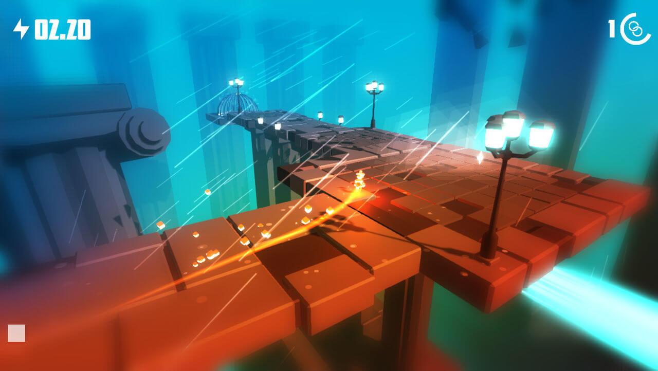 Razed Gameplay Screenshot 3