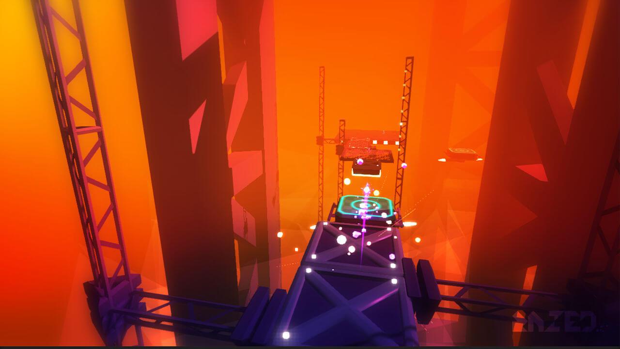 Razed Gameplay Screenshot 6