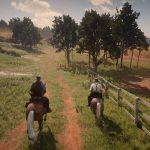 Red Dead Redemption 2 Gameplay Screenshot 3