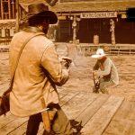 Red Dead Redemption 2 Gameplay Screenshot 4