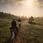 Red Dead Redemption 2 Gameplay Screenshot 7