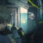 Resident Evil 2 Gameplay Screenshot 2