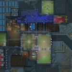 RimWorld Gameplay Screenshot 1