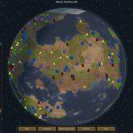 RimWorld Gameplay Screenshot