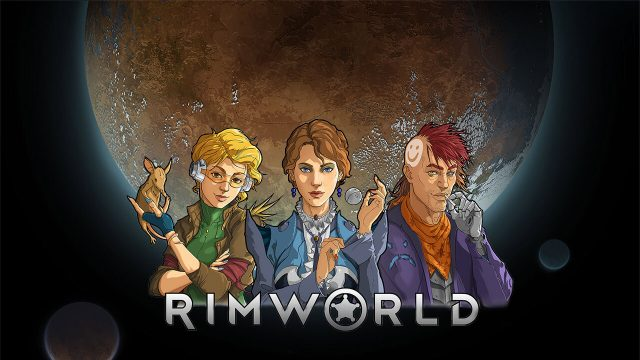 RimWorld Wallpaper
