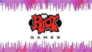 شرکت Riot Games