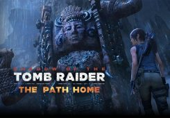 Shadow Of The Tomb Raider The Path Home Wallpaper