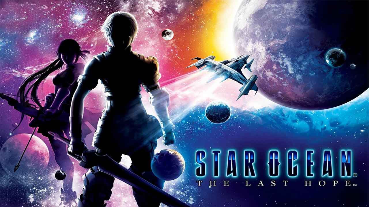 Star Ocean: The Last Hope - Remaster