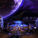 StarCraft II Legacy Of The Void Gameplat Screenshot 1