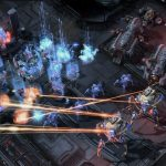 StarCraft II Legacy Of The Void Gameplat Screenshot 4
