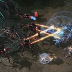 StarCraft II Legacy Of The Void Gameplat Screenshot 5