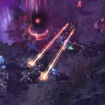 StarCraft II Legacy Of The Void Gameplat Screenshot 6