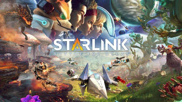Starlink Battle For Atlas Wallpaper