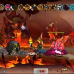 Swords & Soldiers 2 Shawarmageddon Gameplay Screenshot 7