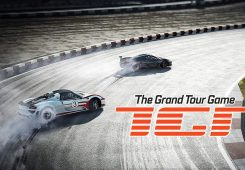 The Grand Tour Game Wallpaper