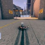 The Karters Gameplay Screenshot