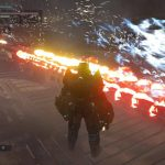 The Surge The Good, The Bad And The Augmented Gameplay Screenshot