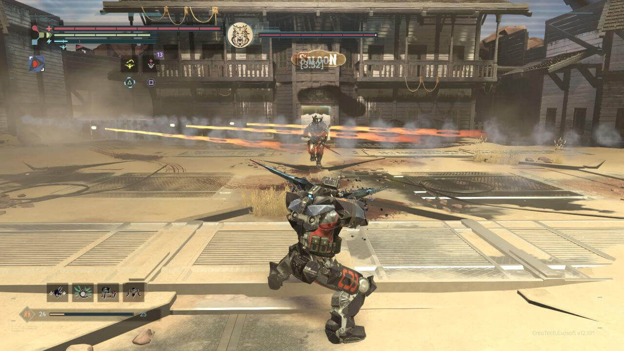 The Surge The Good, The Bad And The Augmented Gameplay Screenshot 5
