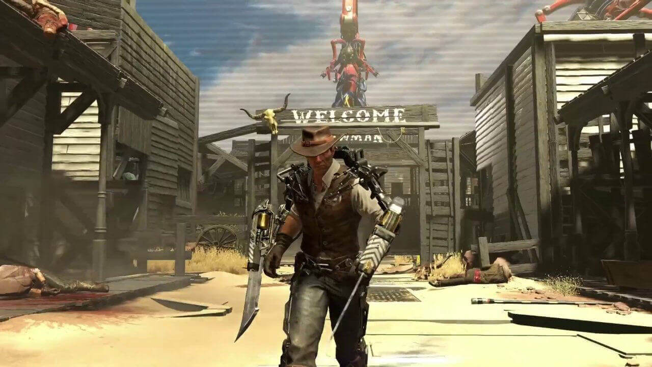The Surge The Good, The Bad And The Augmented Gameplay Screenshot 6