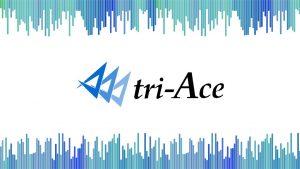 شرکت Tri-Ace