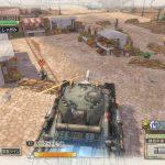 Valkyria Chronicles 4 Gameplay Screenshot