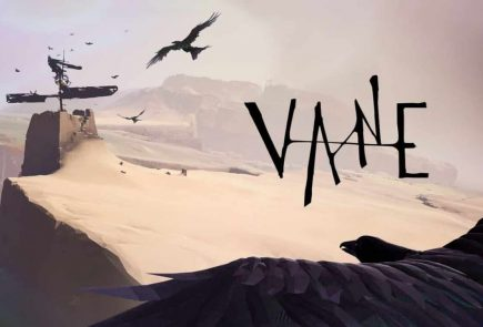 Vane Wallpaper