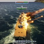 Victory At Sea Pacific Gameplay Screenshot