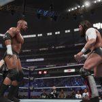 WWE 2K19 Gameplay Screenshot