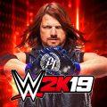 WWE 2K19 Wallpaper