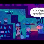 Wandersong Gameplay Screenshot 6