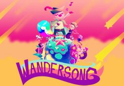 Wandersong Wallpaper