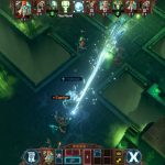 Warhammer 40,000 Mechanicus Gameplay Screenshot 1