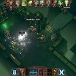 Warhammer 40,000 Mechanicus Gameplay Screenshot 4
