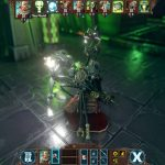 Warhammer 40,000 Mechanicus Gameplay Screenshot 6