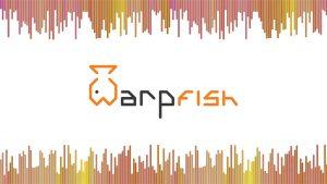 استودیو بازی سازی Warpfish Games